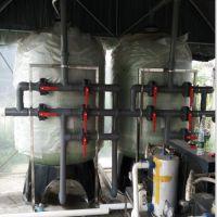 直销新农村改造水处理设备 60吨每小时一体化水处理设备贸易出口