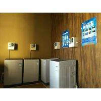 松下投币洗衣机 XQB100-828 10公斤自助投币刷卡无线支付手机支付预约全自动波轮单缸洗衣机