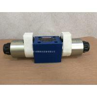 热卖正品进口原装力士乐电磁阀4WE10H33/CG24N9K4