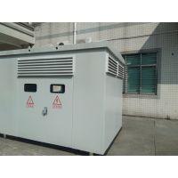 广东福德自产125V直流阻感一体式充电桩负载箱