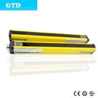 安全光栅GTD40-20-A 光轴间距40mm 光栅20 对射距离0-3m