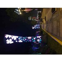 节能景观照明路灯