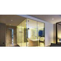 为什么酒店设计卫生间隔断用的都是透明的玻璃?