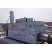 生物滤池 BAF曝气生物除臭装置 微生物除臭设备 3000风量成套生物滤池设备