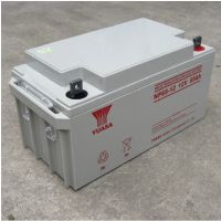 汤浅YUASA铅酸蓄电池NP65-12价格 UPS电池型号选择
