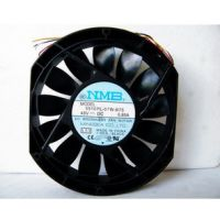 林飞线销售NMB 5910PL-07W-B75 17025 24V 0.5A 散热风扇