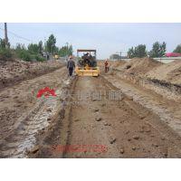 供应天通加大箱体拖挂式拌和机忻州公路修筑加重型拌和机强劲动力