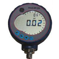 GE 德鲁克DPI104数字标准压力表