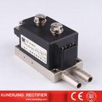 昆二晶水冷可控硅模块MTC200A 1600V单相可控硅调压模块