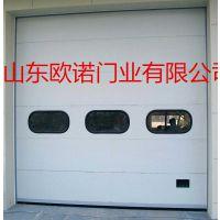【山东工业门厂家】供应 工业滑升门 提升门  门中门   价格优惠