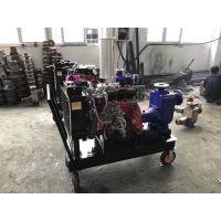供应铁岭市 无负压供水设备 XBD8.0/12-65L消火栓泵 柴油机消防泵报价