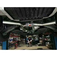 佛山奔驰E级改装SVE中尾段可变遥控阀门排气