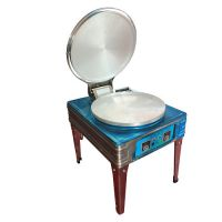 旭众商用多功能电热烤饼炉电饼铛机烙饼机煎饼机水煎包机酱香饼炉子