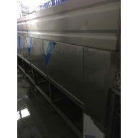 内宽1米大型润鼎商用洗碗机 餐具消毒设备