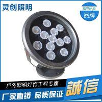云南 三江两岸工程 园林亮化户外亮化灯具专业厂家灵创照明