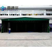 上海鑫建华定制直销户外仓库帐篷活动雨棚布排挡夜市帐篷遮阳篷物流棚