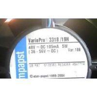 林飞翔销售原装育良 16050 200V 40W U6550-TP 变频器专用风机现货