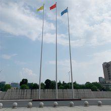 新云 佛山市酒店旗杆价钱 广州酒店旗杆批发 内置手摇旗帜杆