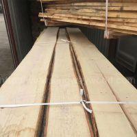 金威供应欧洲进口100%FSC认证白腊板材 优质 耐磨 耐腐蚀 耐虫蛀 耐久 地板餐桌家具橱柜材 产