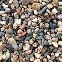 博淼污水处理鹅卵石滤料 人工机制鹅卵石 常年现货