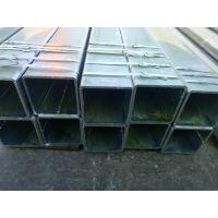 大口径铁方管 大口径镀锌铁方管 大口径厚壁铁方管