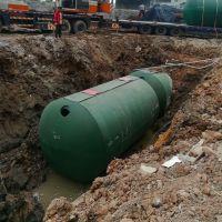 广东晨工化粪池深圳广州佛山整体钢筋混凝土化粪池品质保证