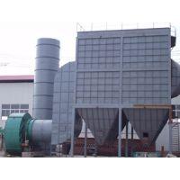 郑州SHTLTX型脱硫脱硝除尘设备生产厂家找三和环保!