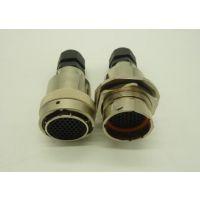 PT06E-22-55S卡口式防水连接器配套PT01E-22-55P
