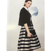 明妹女装新作折扣多种款式韩版女装加盟杭州品牌折扣