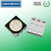 5050贴片黑壳防水LED TM-S5050RGBHKYL-E