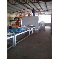 创新外墙保温装饰一体板设备——厂家直接供货