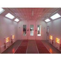 海门市红外线烤漆房/家具喷漆房价格/简易高温房厂家