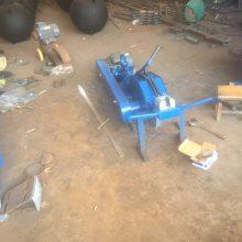 供应济宁安特力M3145B悬挂式砂轮机