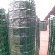 荷兰网直销 铁丝栅栏网 南方圈养家禽围栏