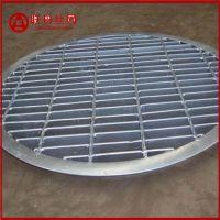 甘肃32钢格栅板 g205/40/100钢格栅板今年价格