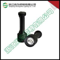 应急电筒SW2151_SW2151便携探照灯|LED手电筒价格