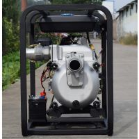 DPT80LE贝隆3寸柴油污水泵3寸柴油泥浆泵排污泵