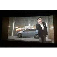 明星代言二手车网站 明星出席品牌活动 明星代言车