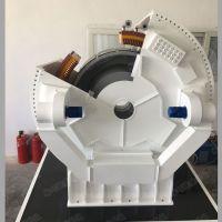 定制永磁变频驱动电动机模型永磁发电机解剖模型发电机模型定做
