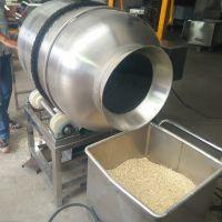 药材混合搅拌机 狗粮调味机 茶叶混合设备 汇康制造