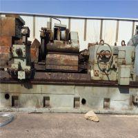 供应二手重型轧辊磨床1.6米X7米日本东芝