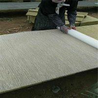 直销60mm厚憎水岩棉板 外墙国标玄武岩岩棉板优点有哪些 富达