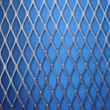 圈玉米菱形钢板网规格/菱型圈玉米钢板网【冠成】