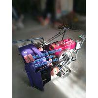 双赢食用菌柴油机拌料机柴油菌料翻堆搅拌机械