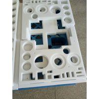 PP板焊接加工 聚丙烯板机械底板定制找上海塑料制品厂