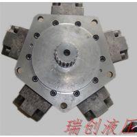 长沙NHM8-600 NHM8-700 低速大扭矩液压马达厂家直销