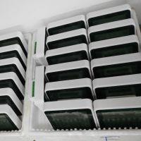 绿色节能,省时省电,新风控制器无线WIFI控制,想控制哪里点哪里