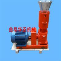 装置差速器养殖颗粒机 柴电两用颗粒机