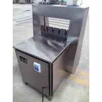 北京冻肉切片机、全自动冻肉切片机