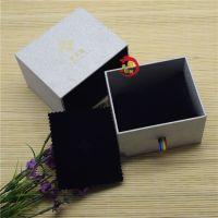 新款品牌特种纸抽屉盒天地盖盒工厂定制